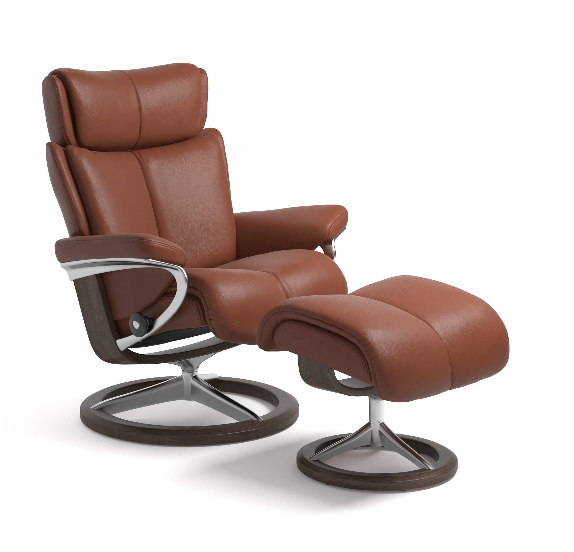 Stressless Magic Signature 4