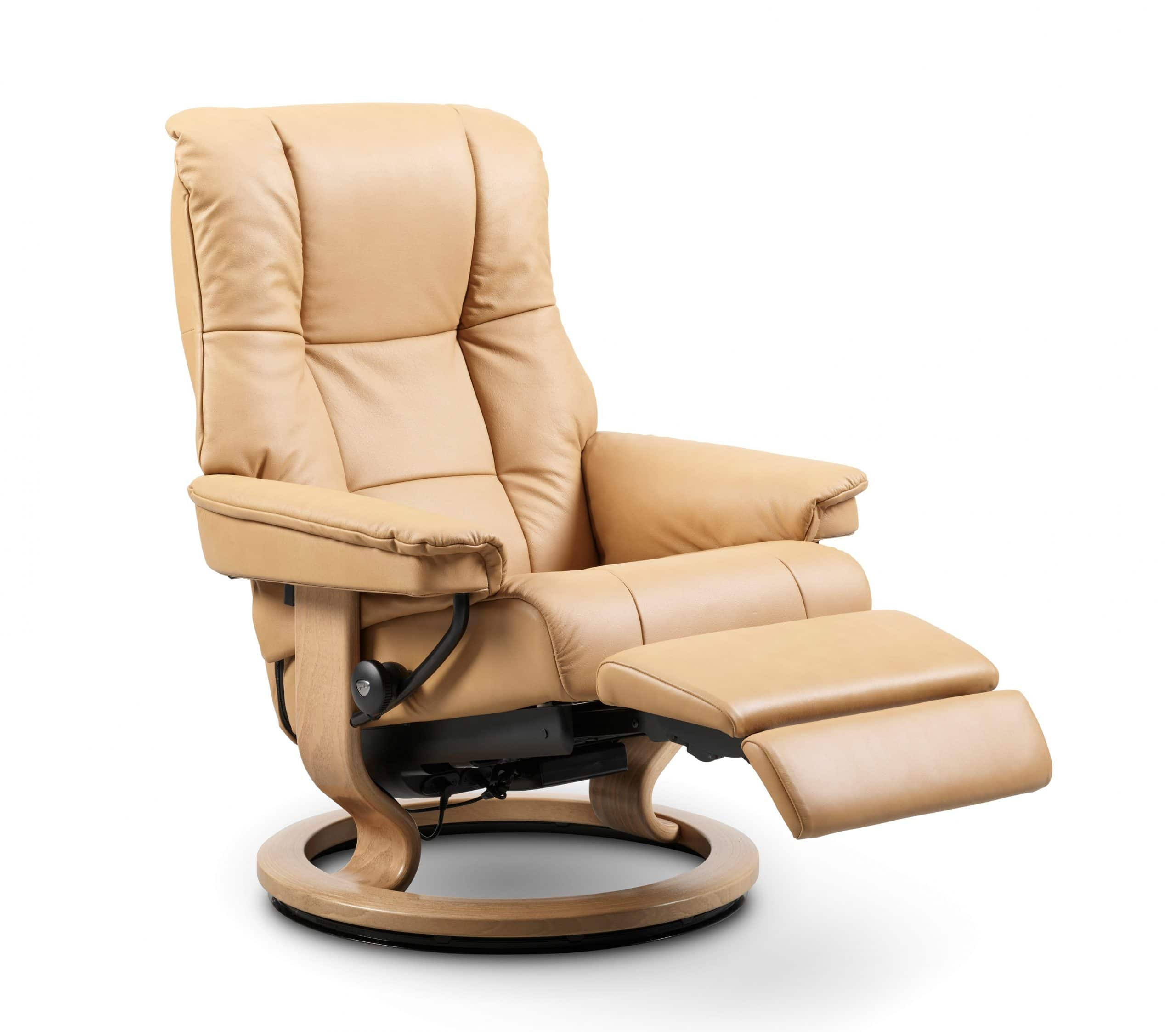 Stressless Mayfair Power Leg 1 Scaled