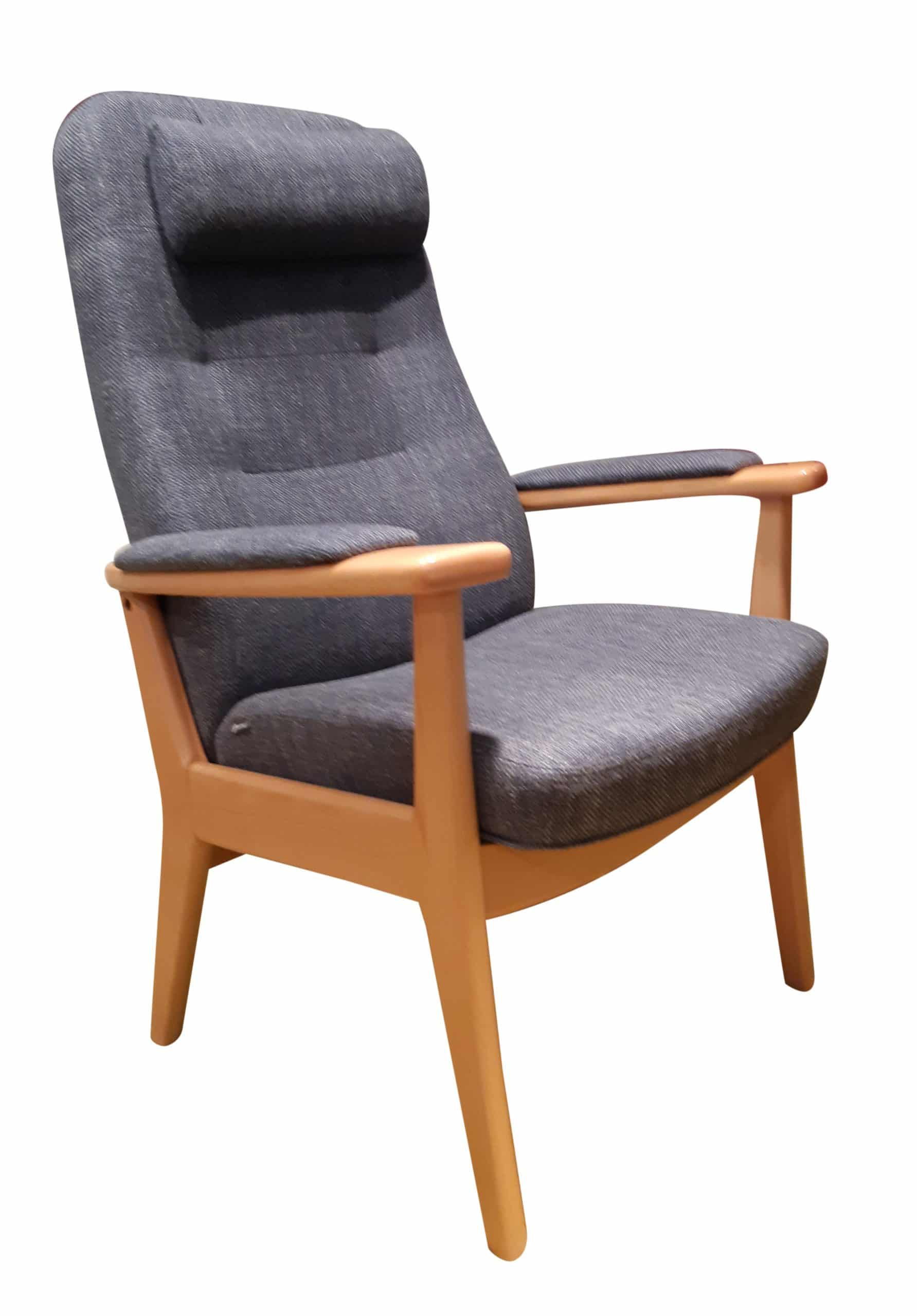 Fauteuil Farstrup F10 1 Scaled