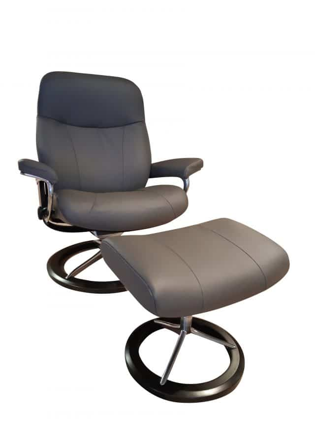 Stressless Garda Large Scaled