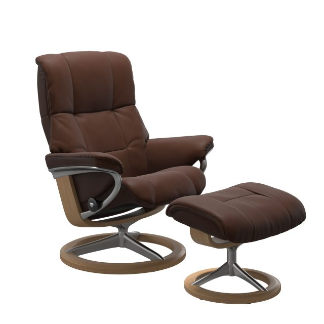 Stressless Mayfair Malt Brown