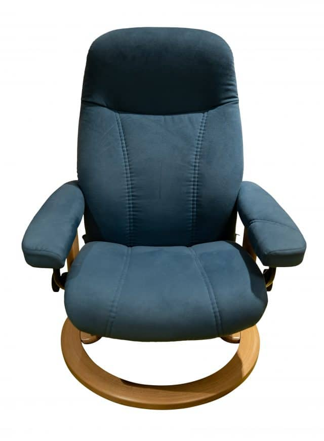 Showmodel Stressless Relaxfauteuil Consul