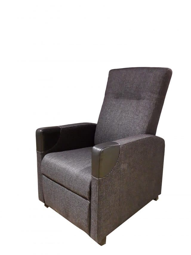 Fauteuil Oslo Scaled